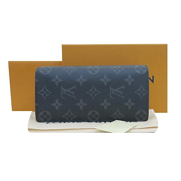 Louis Vuitton(루이비통) M61697 모노그램 이클립스 브라짜 월릿 장지갑 [부산서면롯데점]