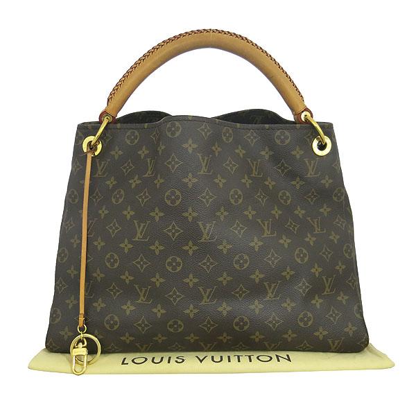 Louis Vuitton(루이비통) M40249 모노그램 캔버스 앗치 MM 숄더백 [동대문점]