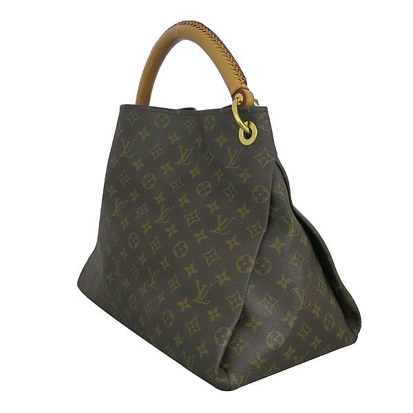 Louis Vuitton(루이비통) M40249 모노그램 캔버스 앗치 MM 숄더백 [동대문점] 이미지3 - 고이비토 중고명품