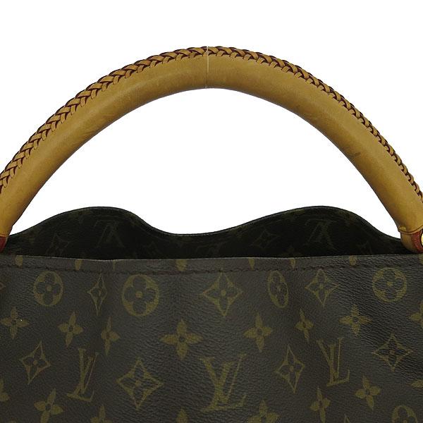Louis Vuitton(루이비통) M40249 모노그램 캔버스 앗치 MM 숄더백 [동대문점] 이미지4 - 고이비토 중고명품