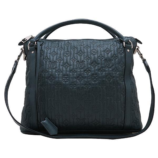 Louis Vuitton(루이비통) M94150 IXIA ANTHEIA (익시아 엔테이아) PM 호보 백 + 숄더 스트랩 [인천점] 이미지2 - 고이비토 중고명품