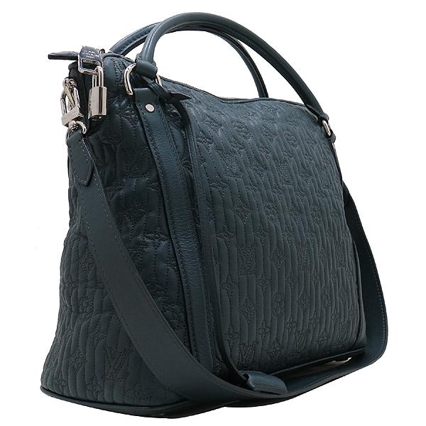 Louis Vuitton(루이비통) M94150 IXIA ANTHEIA (익시아 엔테이아) PM 호보 백 + 숄더 스트랩 [인천점] 이미지3 - 고이비토 중고명품