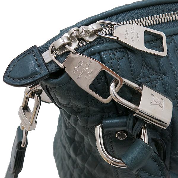Louis Vuitton(루이비통) M94150 IXIA ANTHEIA (익시아 엔테이아) PM 호보 백 + 숄더 스트랩 [인천점] 이미지4 - 고이비토 중고명품