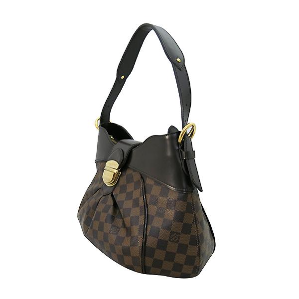 Louis Vuitton(루이비통) N41542 다미에 에벤 캔버스 시스티나 PM 숄더백 [부산센텀본점] 이미지2 - 고이비토 중고명품