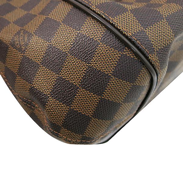 Louis Vuitton(루이비통) N41542 다미에 에벤 캔버스 시스티나 PM 숄더백 [부산센텀본점] 이미지5 - 고이비토 중고명품