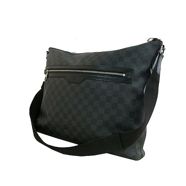 Louis Vuitton(루이비통) N41105 다미에 그라피트 캔버스 믹 GM 크로스백  [대구동성로점] 이미지3 - 고이비토 중고명품