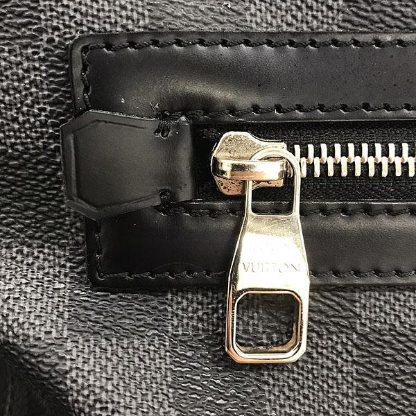 Louis Vuitton(루이비통) N41105 다미에 그라피트 캔버스 믹 GM 크로스백  [대구동성로점] 이미지7 - 고이비토 중고명품