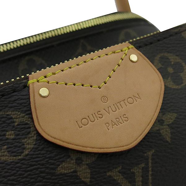 Louis Vuitton(루이비통) M41070 모노그램 캔버스 마레 MM 토트백 [부산센텀본점] 이미지4 - 고이비토 중고명품