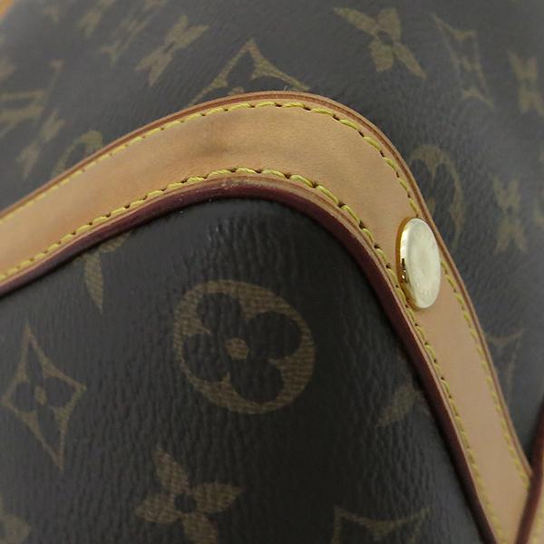Louis Vuitton(루이비통) M41070 모노그램 캔버스 마레 MM 토트백 [부산센텀본점] 이미지6 - 고이비토 중고명품
