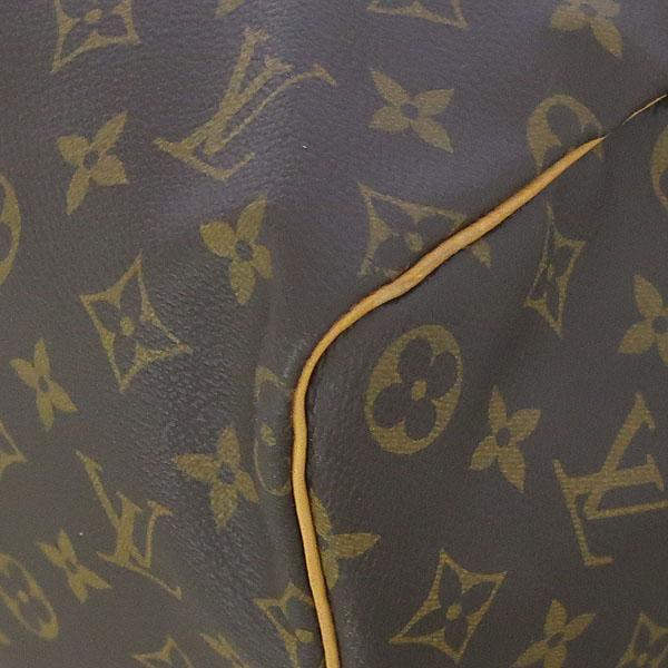 Louis Vuitton(루이비통) M41522 모노그램 캔버스 스피디 40 토트백 [동대문점] 이미지5 - 고이비토 중고명품