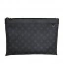 Louis Vuitton(루이비통) M62291 모노그램 이클립스 캔버스 포쉐트 아폴로 클러치 [대전본점]