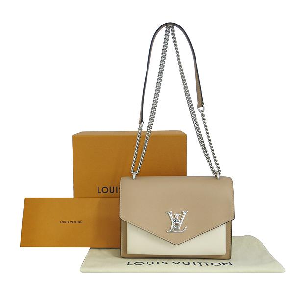 Louis Vuitton(루이비통) M51424 마이락미 BB 파피루스 크림 컬러 은장 로고 체인 숄더백 [동대문점]