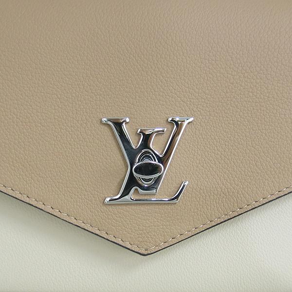 Louis Vuitton(루이비통) M51424 마이락미 BB 파피루스 크림 컬러 은장 로고 체인 숄더백 [동대문점] 이미지4 - 고이비토 중고명품