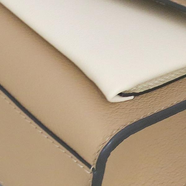 Louis Vuitton(루이비통) M51424 마이락미 BB 파피루스 크림 컬러 은장 로고 체인 숄더백 [동대문점] 이미지5 - 고이비토 중고명품