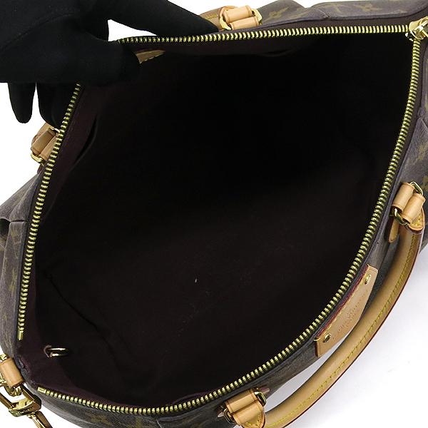 Louis Vuitton(루이비통) M48814 모노그램 캔버스 TURENNE 튀렌느 MM 토트백 + 숄더스트랩 2WAY [강남본점] 이미지5 - 고이비토 중고명품