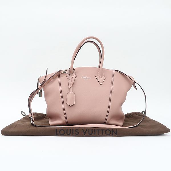 Louis Vuitton(루이비통) M94594 토리옹 Magnolia 락킷 MM 토트백 + 숄더스트랩 [강남본점]