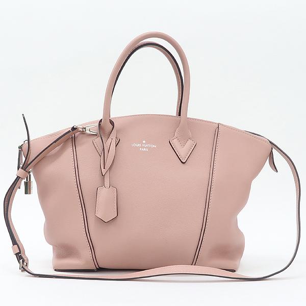 Louis Vuitton(루이비통) M94594 토리옹 Magnolia 락킷 MM 토트백 + 숄더스트랩 [강남본점] 이미지2 - 고이비토 중고명품