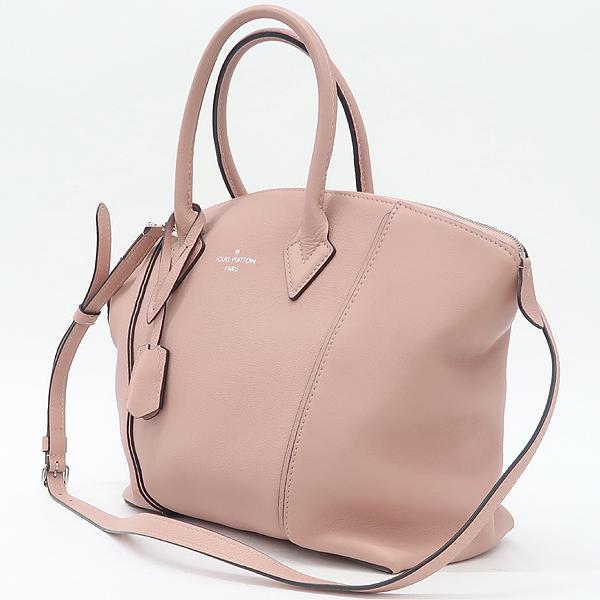 Louis Vuitton(루이비통) M94594 토리옹 Magnolia 락킷 MM 토트백 + 숄더스트랩 [강남본점] 이미지3 - 고이비토 중고명품