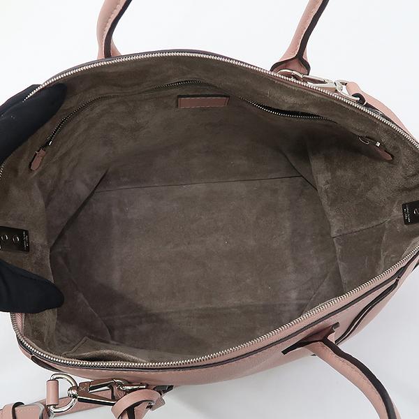 Louis Vuitton(루이비통) M94594 토리옹 Magnolia 락킷 MM 토트백 + 숄더스트랩 [강남본점] 이미지5 - 고이비토 중고명품