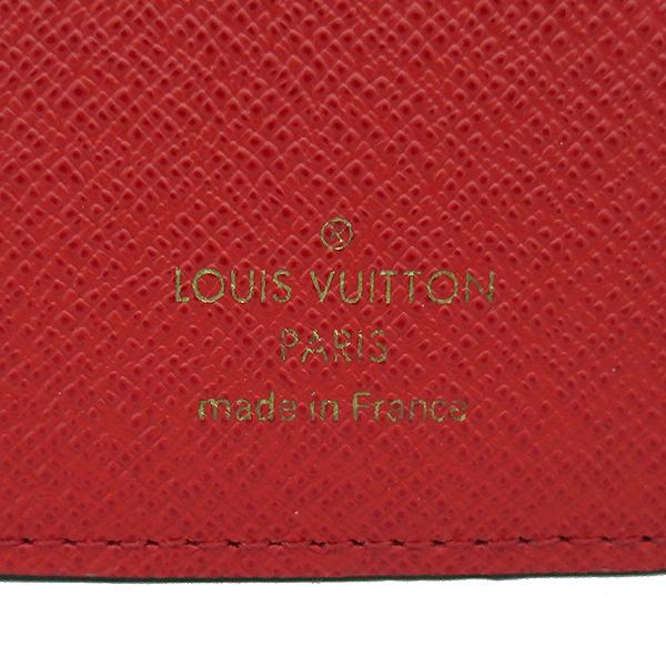 Louis Vuitton(루이비통) M67244 2018 한정판 모노그램 캔버스 빅토린 월릿 반지갑 [부산센텀본점] 이미지6 - 고이비토 중고명품