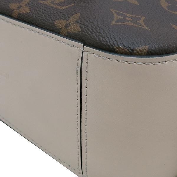 Louis Vuitton(루이비통) M43559 모노그램 캔버스 크림 컬러 생통주 술장식 크로스백 [인천점] 이미지5 - 고이비토 중고명품