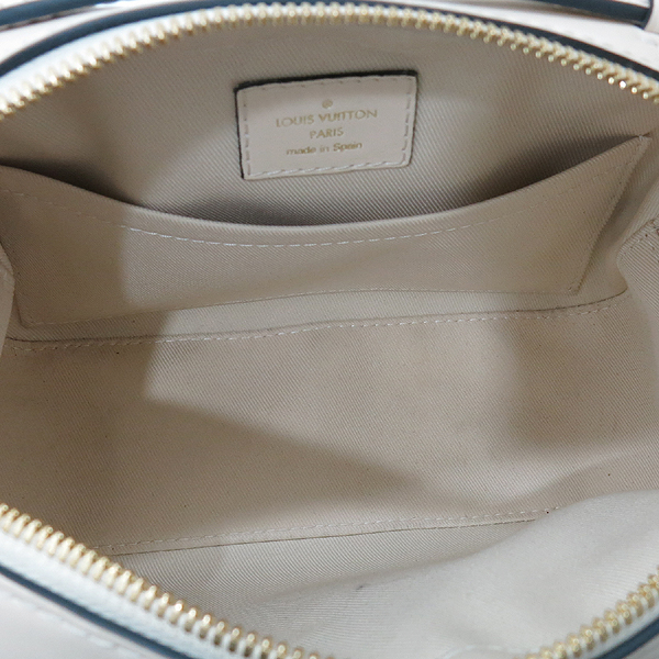 Louis Vuitton(루이비통) M43559 모노그램 캔버스 크림 컬러 생통주 술장식 크로스백 [인천점] 이미지6 - 고이비토 중고명품