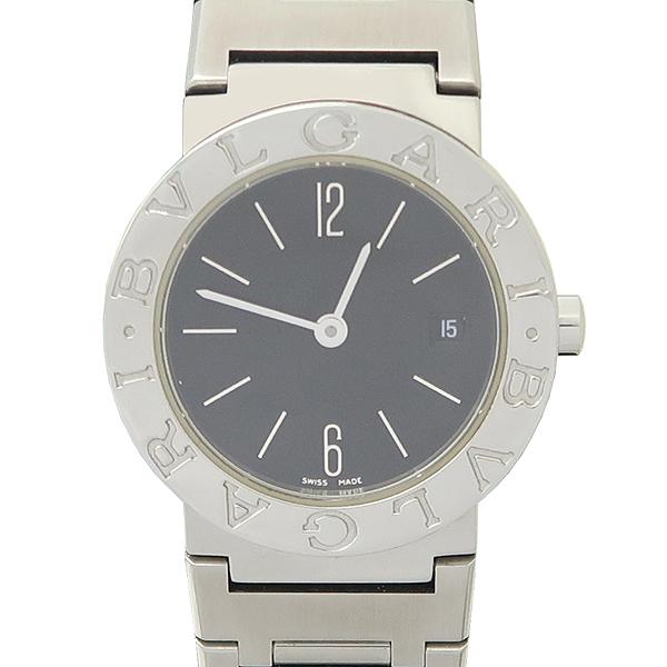 Bvlgari(불가리) BB26SS Bvlgari Bvlgari(불가리 불가리) 스틸 여성용 시계 [잠실점]