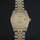 Rolex(로렉스) 16233 DATEJUST 데이트저스트 18K 콤비 스틸 쥬빌레 브레이슬릿 남성용 시계 [대구동성로점]