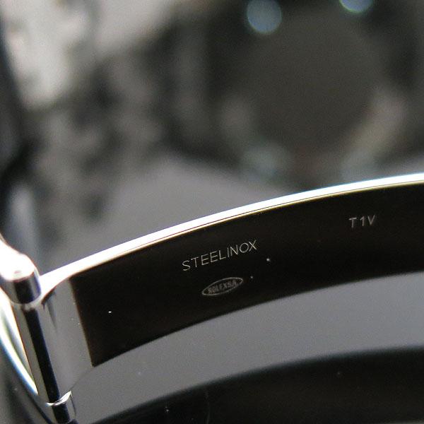 Rolex(로렉스) 116234 DATEJUST(데이저스트) 블랙 다이얼 바 인덱스 스틸 남성용 시계 [대구동성로점] 이미지6 - 고이비토 중고명품