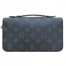Louis Vuitton(루이비통) M61698 모노그램 이클립스 캔버스 지피 XL 월릿 장지갑 [부산센텀본점]