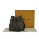 Louis Vuitton(루이비통) M44020 모노그램 캔버스 느와르 컬러 네오노에 버킷 숄더 겸 크로스백 [동대문점]