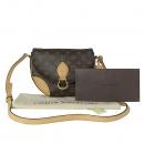 Louis Vuitton(루이비통) M41481 모노그램 캔버스 SAINT CLOUD 생 클라우드 크로스백 [대전본점]