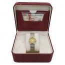 Omega(오메가) 1272 30 18K 콤비 컨스틸레이션 풀바 여성용 시계 [부산센텀본점]