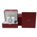 Cartier(까르띠에) W69012Z4 BALLON BLEU(발롱블루) 42mm L사이즈 오토매틱 스틸 남성용 시계 [인천점]
