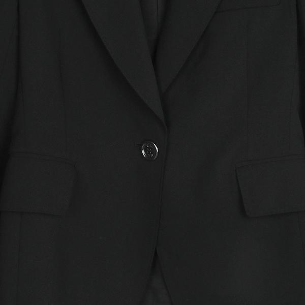 Burberry(버버리) 울혼방 블랙 컬러 여성용 자켓 [잠실점] 이미지2 - 고이비토 중고명품