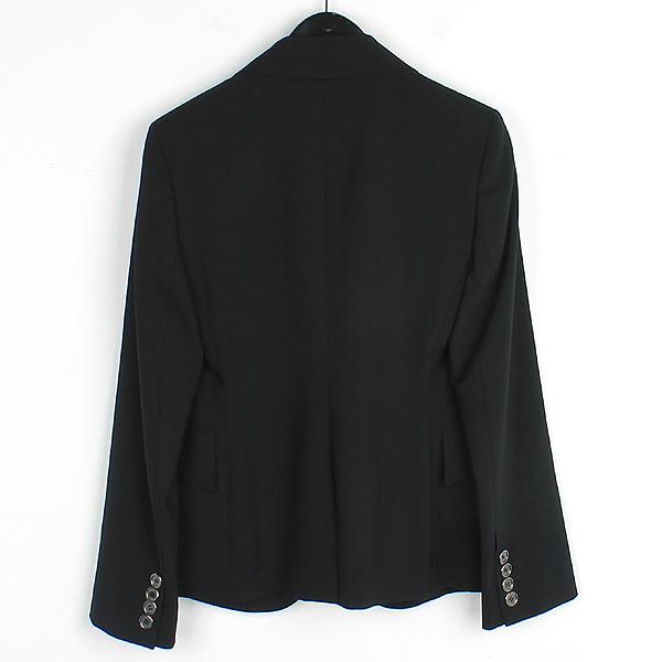 Burberry(버버리) 울혼방 블랙 컬러 여성용 자켓 [잠실점] 이미지3 - 고이비토 중고명품