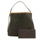 Louis Vuitton(루이비통) M50156 모노그램 캔버스 딜라이트풀 MM 숄더백  [인천점]