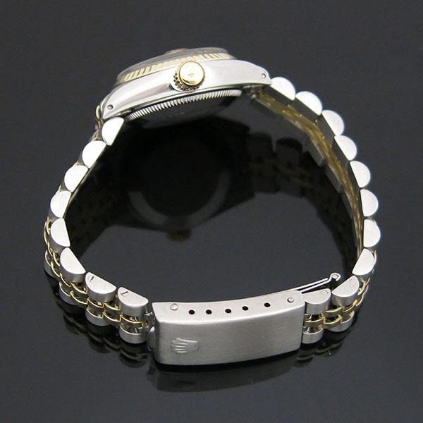 Rolex(로렉스) 빈티지 6917 14K 콤비 여성용 시계 [대구동성로점] 이미지3 - 고이비토 중고명품