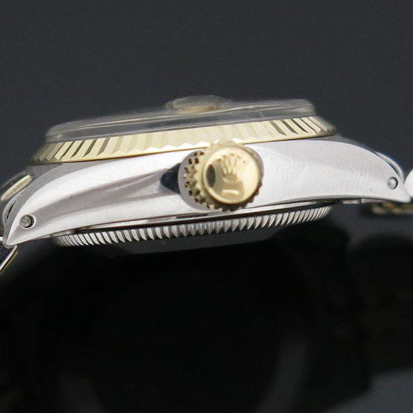 Rolex(로렉스) 빈티지 6917 14K 콤비 여성용 시계 [대구동성로점] 이미지4 - 고이비토 중고명품
