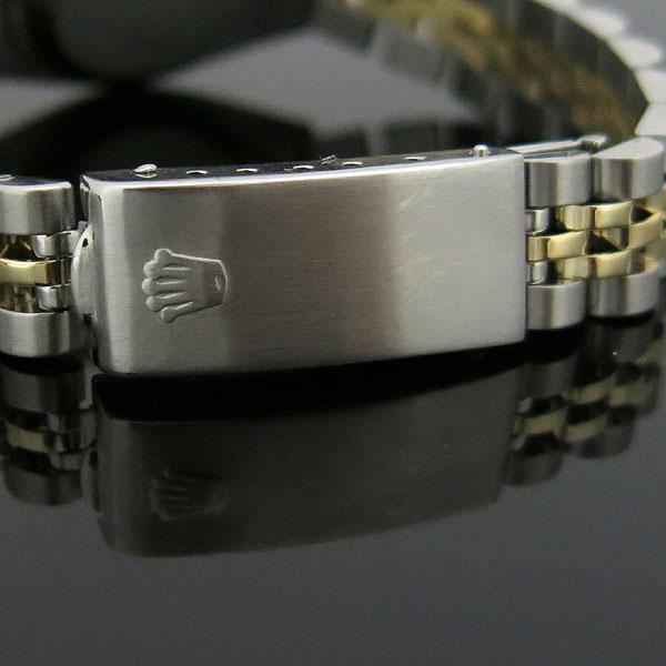 Rolex(로렉스) 빈티지 6917 14K 콤비 여성용 시계 [대구동성로점] 이미지5 - 고이비토 중고명품