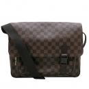 Louis Vuitton(루이비통) N51125 다미에 에벤 캔버스 멜빌 메신져 크로스백 [인천점]