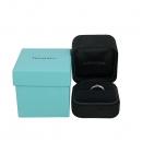 Tiffany(티파니) PT950(플래티늄) ETOILE(에또알) 10포인트 브릴리언트 다이아 반지-8호 [동대문점]