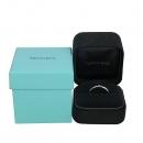 Tiffany(티파니) PT950(플래티늄) LUCIDA(루시다) 4MM 반지-23호 [동대문점]