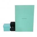 Tiffany(티파니) PT950(플래티늄) 0.25캐럿 I컬러 VVS1 웨딩 반지-8호 [동대문점]