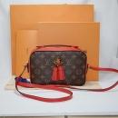 Louis Vuitton(루이비통) M43556모노그램 캔버스 코클리코 컬러  생통주 크로스백(W)