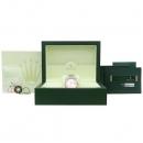 Rolex(로렉스) 116231 18K 핑크 골드 콤비 10포인트 다이아 DATEJUST(데이저스트) 남성용 시계 [강남본점]