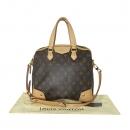 Louis Vuitton(루이비통) M40325 모노그램 캔버스 레티로 PM 토트백 + 숄더스트랩 [대전본점]
