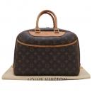 Louis Vuitton(루이비통) M47270 모노그램 캔버스 보울링 베니티 도빌 토트백 [인천점]