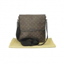 Louis Vuitton(루이비통) M56715 모노그램 마카사르 캔버스 베이스 MM 크로스백 [대구황금점]