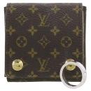 Louis Vuitton(루이비통) Q9A03A 스몰 앙프렝트 18K(750) 화이트골드 1포인트 다이아 반지 [강남본점]
